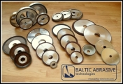 Baltic Abrasive Technologies
